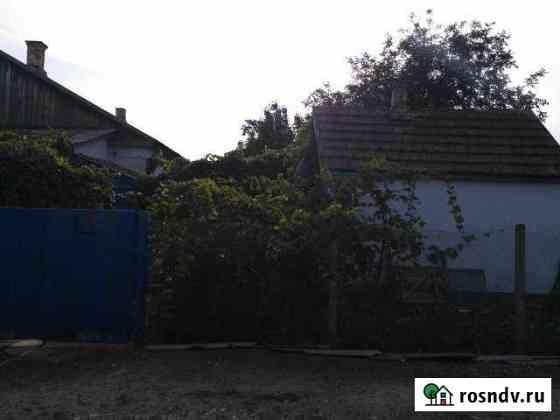 Дом 34.2 м² на участке 2 сот. Сенной