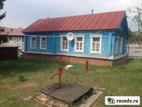 Дом 63 м² на участке 40 сот. Борское