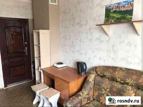 Комната 12 м² в 1-ком. кв., 5/9 эт. Красноярск
