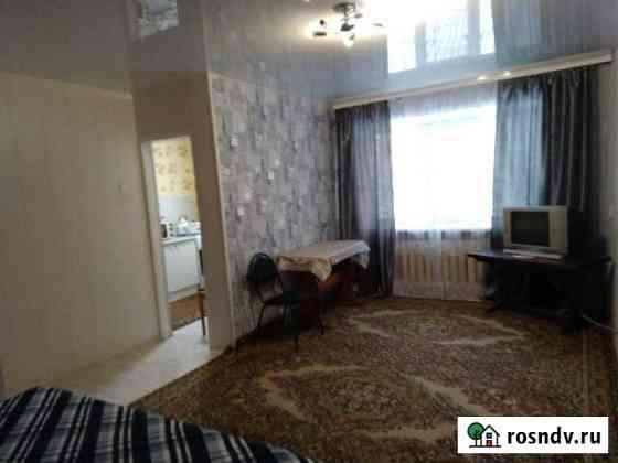 2-комнатная квартира, 45 м², 1/4 эт. Ульяновск