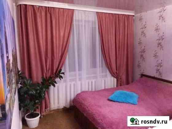 1-комнатная квартира, 36 м², 1/5 эт. Свободный