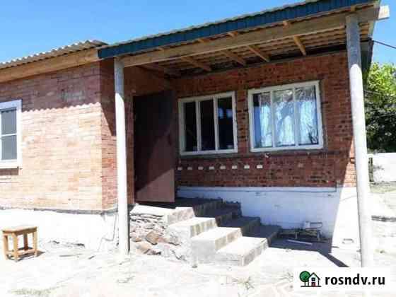 Дом 58 м² на участке 17 сот. Усть-Донецкий