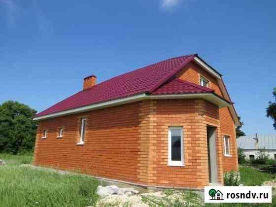 Дом 140 м² на участке 24 сот. Доброе