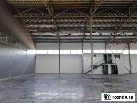 Сдам складское помещение, 1400 кв.м. Рязань