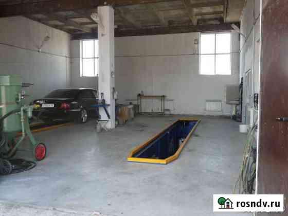 Производственная база, 3213.00 кв.м. Михайловск