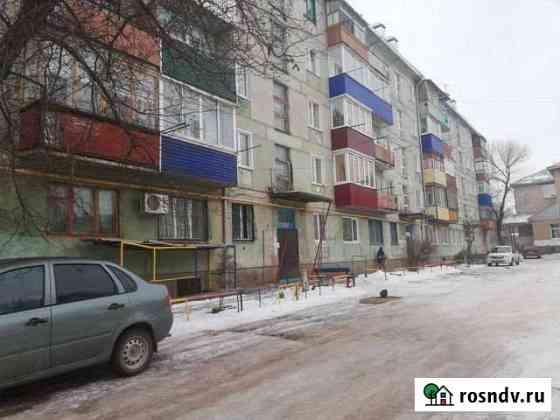 3-комнатная квартира, 59.5 м², 3/5 эт. Бугуруслан