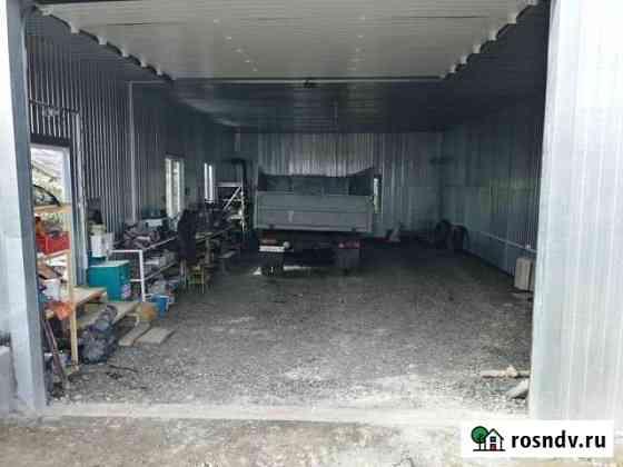 Дом 60 м² на участке 9 сот. Камышлов