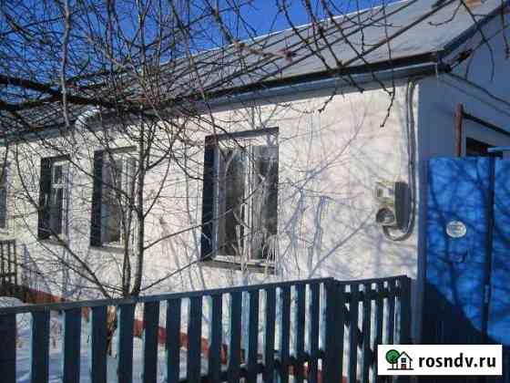 Дом 35 м² на участке 6 сот. Кирсанов