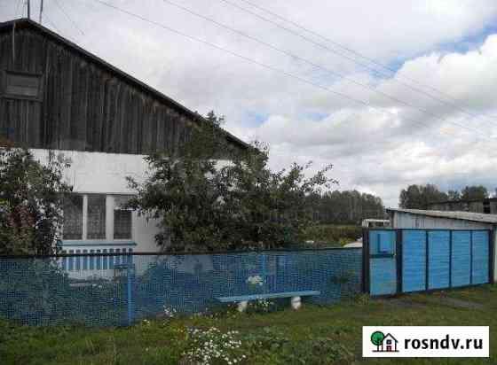 Дом 62.5 м² на участке 25 сот. Горный