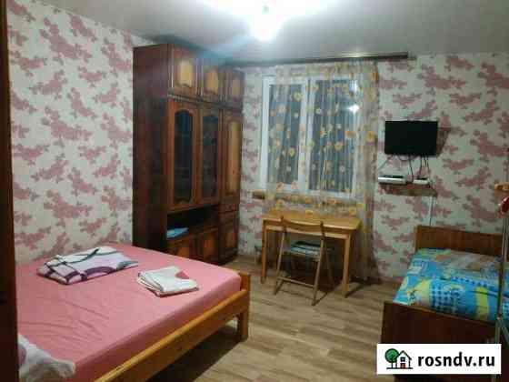 Комната 21 м² в 3-ком. кв., 2/2 эт. Севастополь