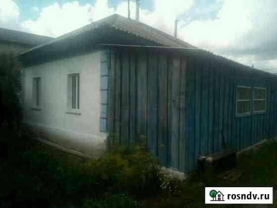 Дом 48 м² на участке 10 сот. Тальменка