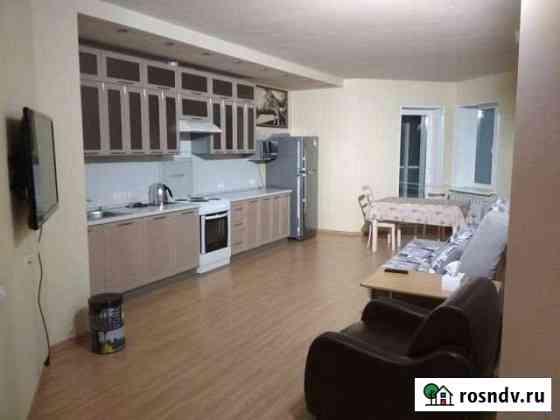 2-комнатная квартира, 85.4 м², 7/9 эт. Владивосток