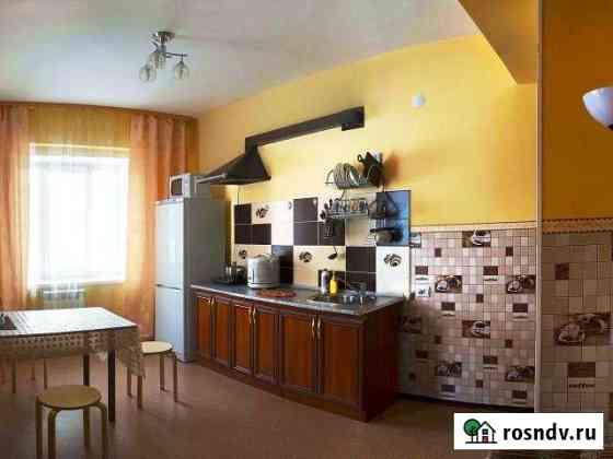 1-комнатная квартира, 35 м², 2/15 эт. Улан-Удэ