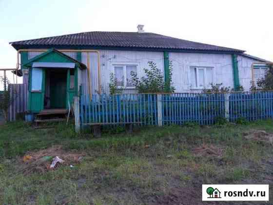 Дом 100 м² на участке 18 сот. Лиски