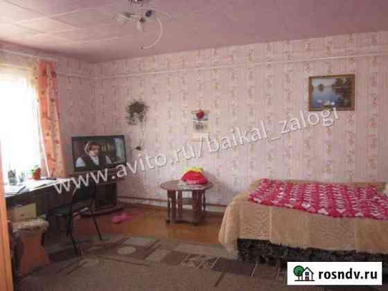 3-комнатная квартира, 93.6 м², 1/1 эт. Хилок