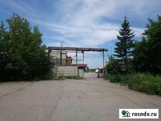 Сдаётся производственная база 6000 кв.м. Иркутск