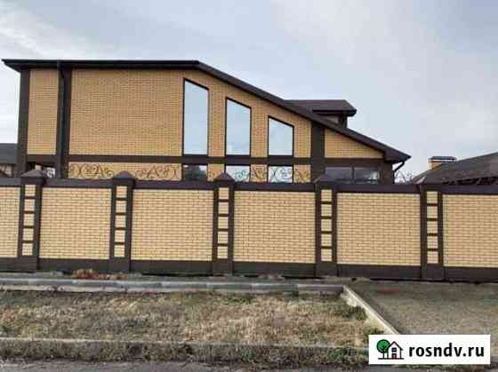 Дом 248 м² на участке 6 сот. Зерноград