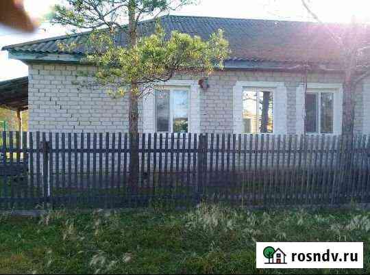 3-комнатная квартира, 62 м², 1/1 эт. Любинский