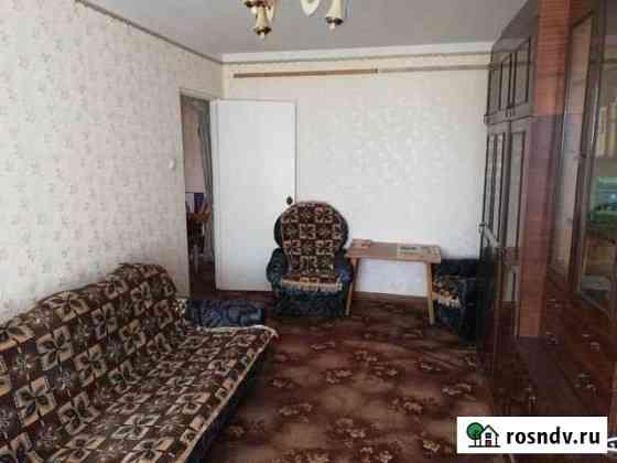 2-комнатная квартира, 52.3 м², 1/3 эт. Кумены