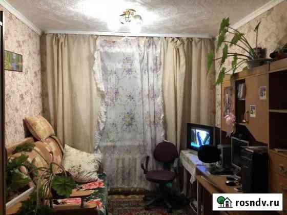 Комната 12 м² в 4-ком. кв., 5/5 эт. Иркутск