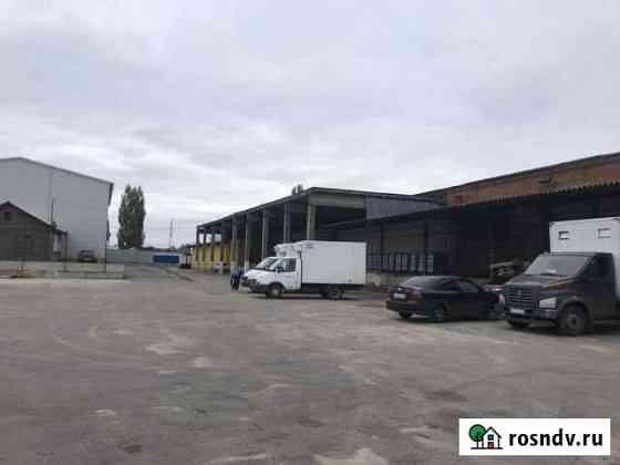 Складское помещение, 10546 кв.м. продам, от 300 кв Воронеж