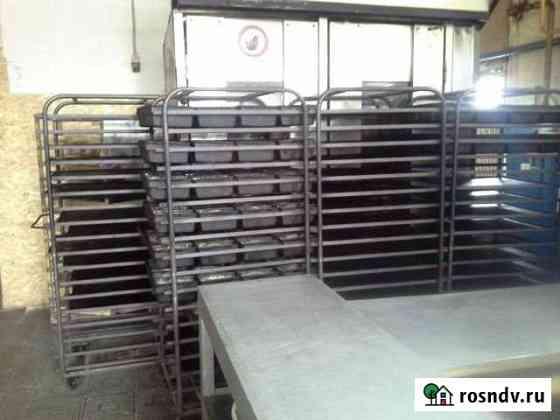 Производственное помещение, 200 кв.м. Кадошкино
