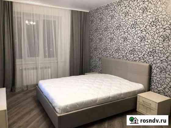 1-комнатная квартира, 40 м², 6/9 эт. Тамбов