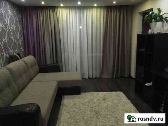 3-комнатная квартира, 56 м², 5/5 эт. Нижнеудинск