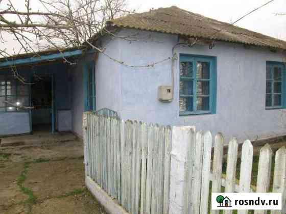Дом 42 м² на участке 20 сот. Щёлкино