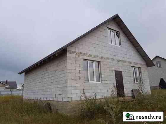 Дом 80 м² на участке 15 сот. Разумное