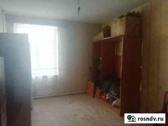 1-комнатная квартира, 34 м², 1/1 эт. Усолье-Сибирское