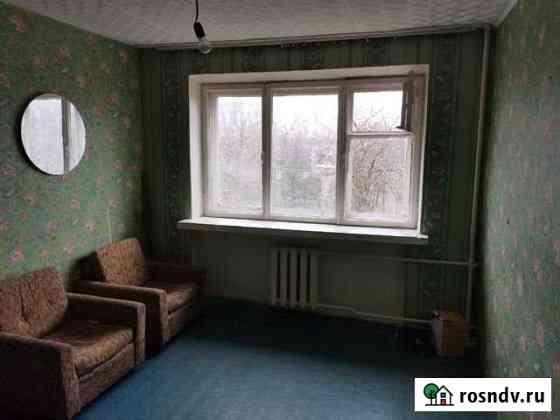 Комната 13 м² в 1-ком. кв., 5/5 эт. Псков