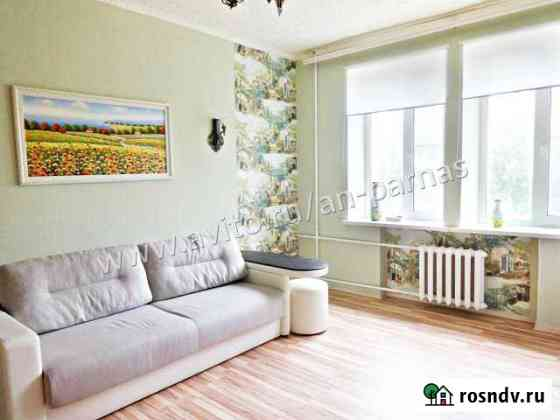 1-комнатная квартира, 33 м², 2/3 эт. Краснотурьинск
