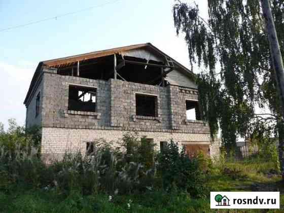 Дом 200 м² на участке 15 сот. Арзамас