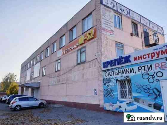 Теплый склад, Складское помещение, 501 кв.м. Бийск