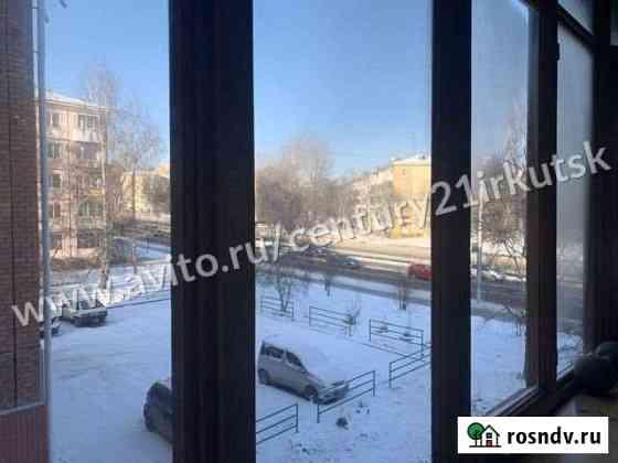 Комната 11.9 м² в 4-ком. кв., 3/9 эт. Иркутск