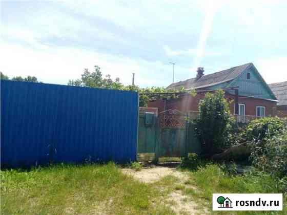 Дом 40 м² на участке 6 сот. Смоленская