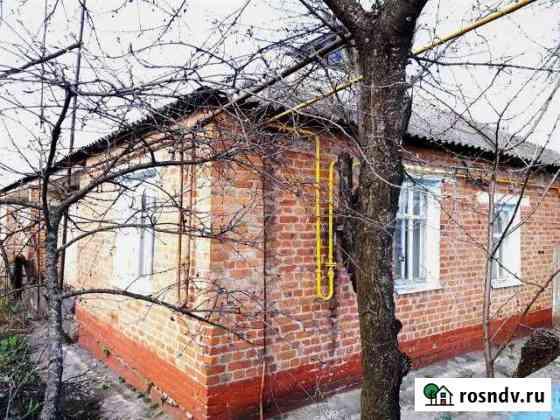 Дом 70 м² на участке 12 сот. Борисовка