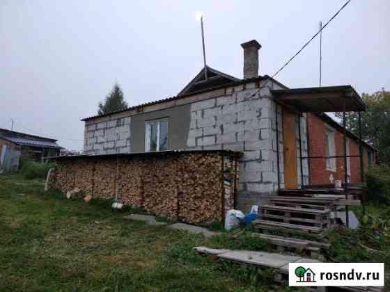 Дом 50 м² на участке 15 сот. Кольцово