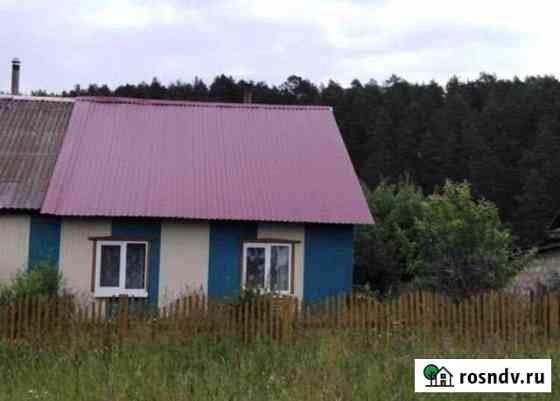 3-комнатная квартира, 64 м², 1/1 эт. Суксун