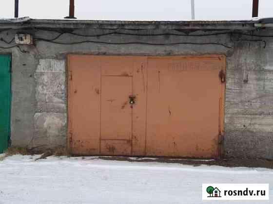 Гараж 30 м² Вилючинск