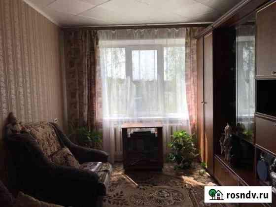 3-комнатная квартира, 63.3 м², 5/5 эт. Скопин