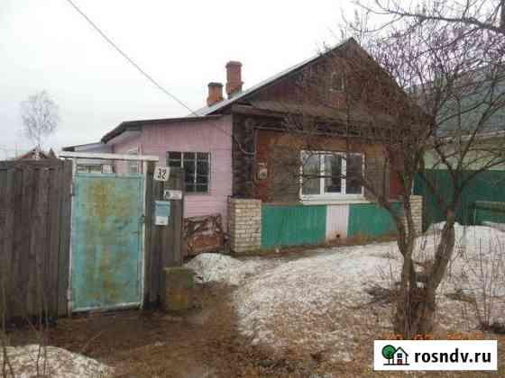Дом 43.5 м² на участке 4.9 сот. Тейково