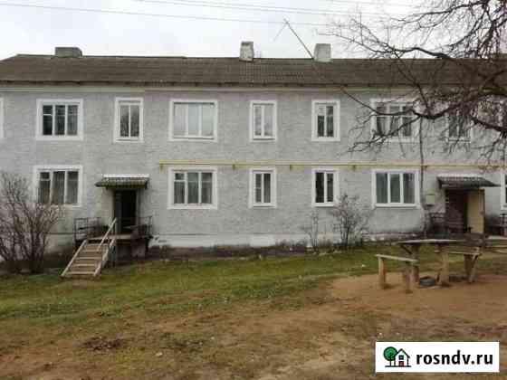 3-комнатная квартира, 58 м², 1/2 эт. Мещовск