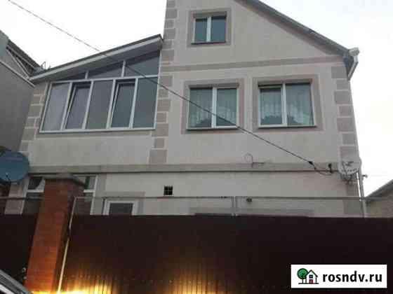 Дом 240 м² на участке 4 сот. Гайдук