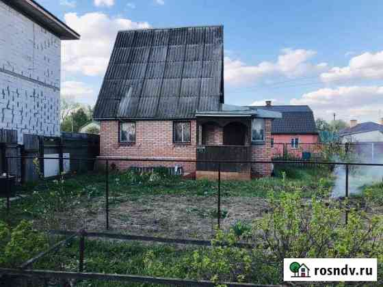 Дом 35.5 м² на участке 6 сот. Балашиха