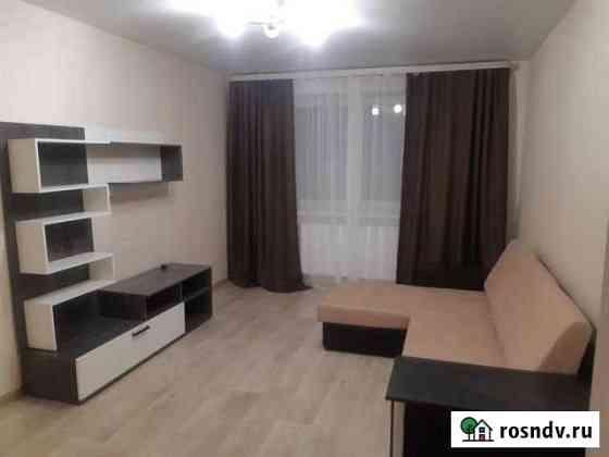 1-комнатная квартира, 39 м², 11/15 эт. Ульяновск