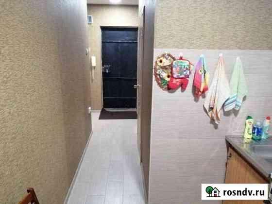 1-комнатная квартира, 38 м², 4/9 эт. Мурманск