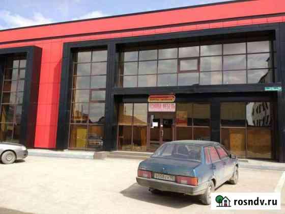Сдаётся 2этажное здание,рядом Лидер Авто Грозный