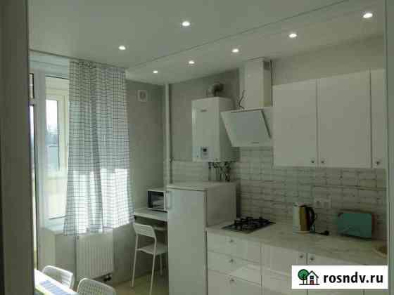 1-комнатная квартира, 45 м², 1/9 эт. Зеленоградск